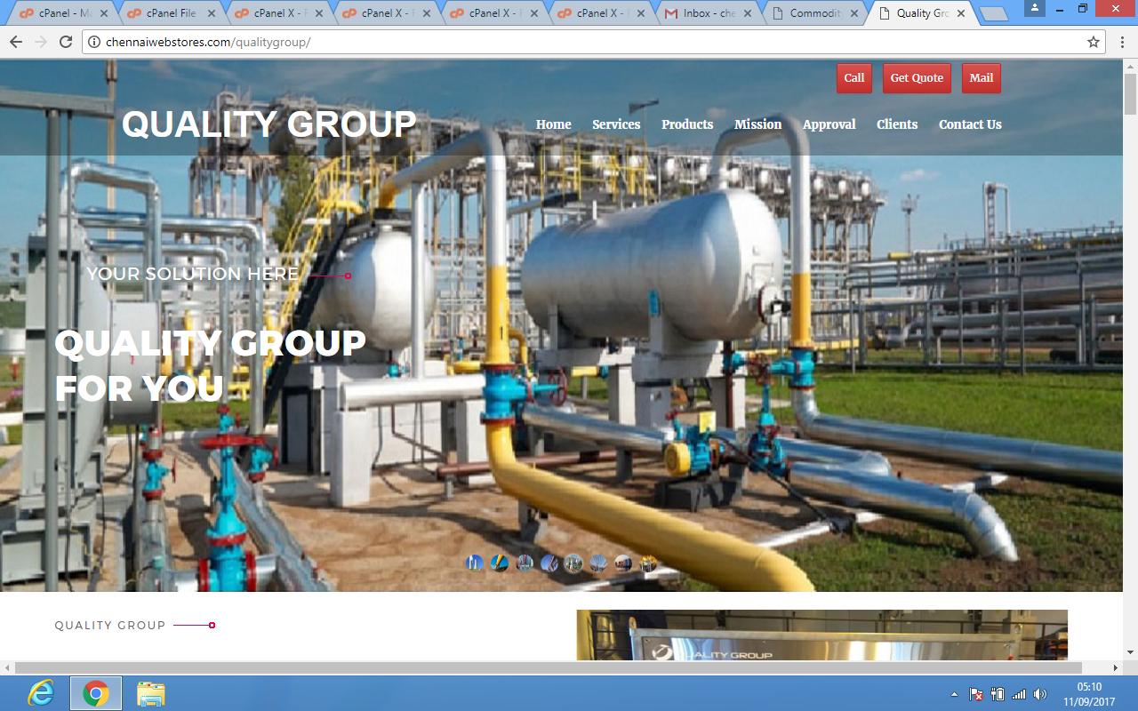 qualitygroup